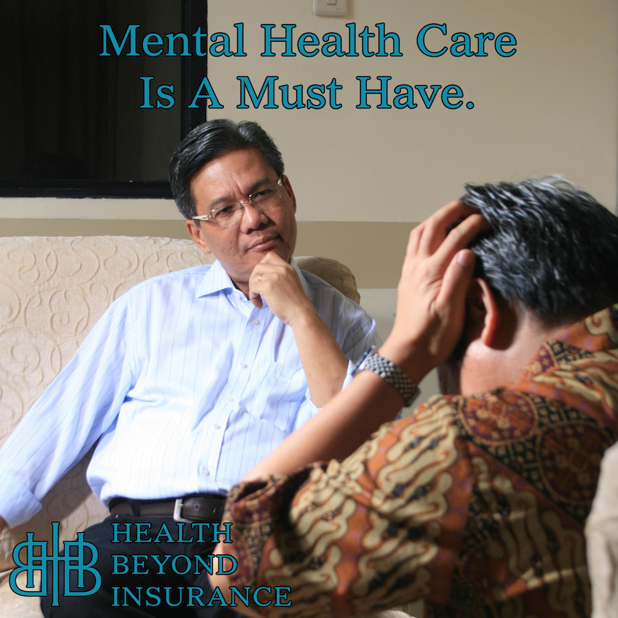 importance of good mental health