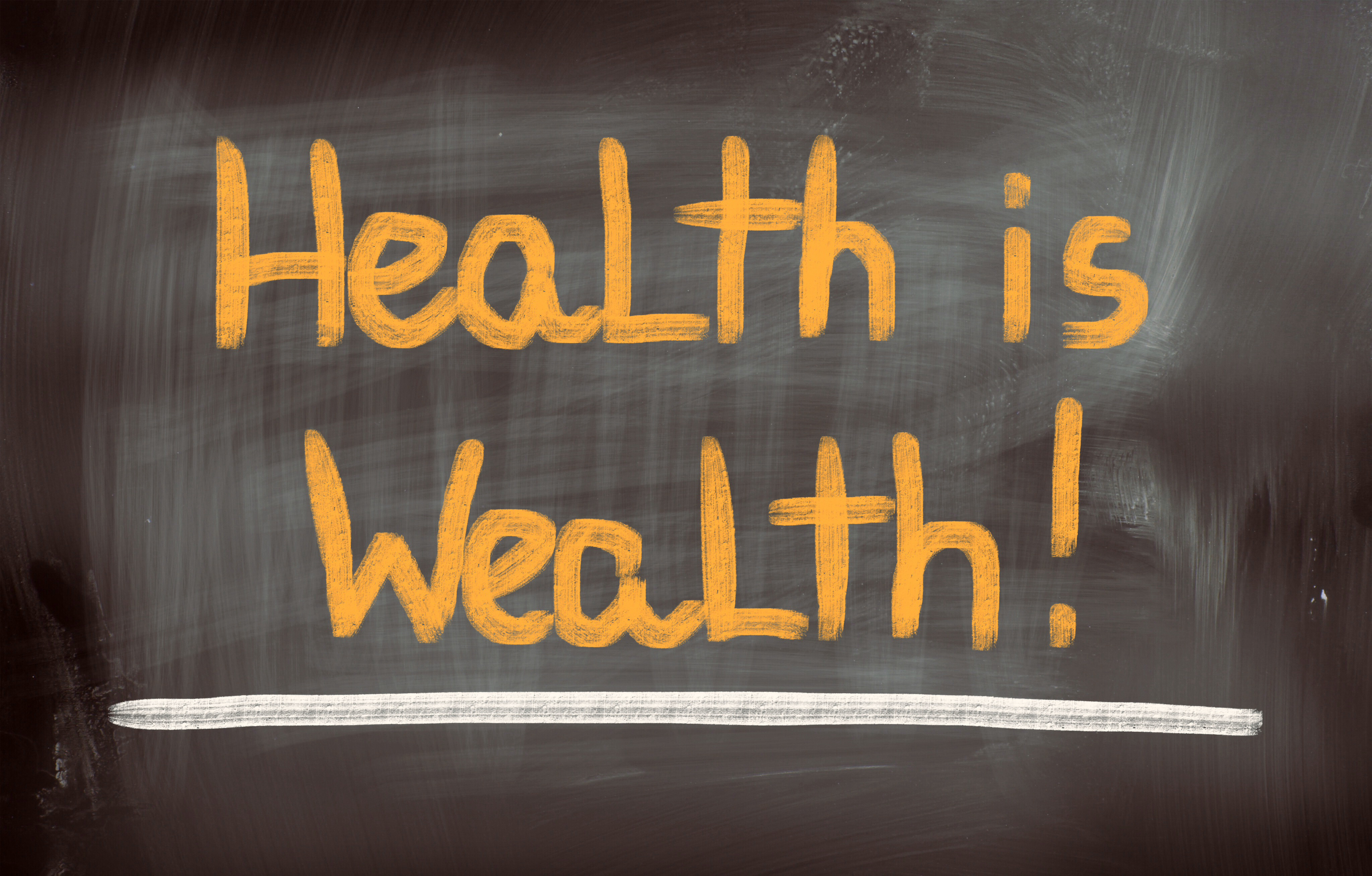 Welcome to the New Health Beyond Insurance